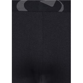 Amplifi Fuse Spodnie z ochraniaczem, black